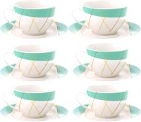 Набор для чая/кофе Bradex Parallels TK 0493 -
