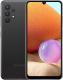 Смартфон Samsung Galaxy A32 128GB / SM-A325FZKGSER (черный) -