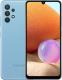 Смартфон Samsung Galaxy A32 64GB / SM-A325FZBDSER (голубой) -