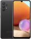 Смартфон Samsung Galaxy A32 64GB / SM-A325FZKDSER (черный) -