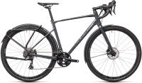 Велосипед Cube Nuroad Race FE 56см 2021 (Grey/Black) -