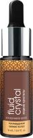 Сыворотка для волос Pharma Group Жидкий силикон для кончиков волос Fluid Crystal (14мл) -