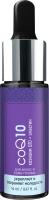 Сыворотка для волос Pharma Group Коэнзим Q 10 + Эластин для волос и кожи головы CoQ10 (14мл) -