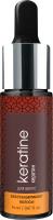 Сыворотка для волос Pharma Group Натуральный кератин (14мл) -