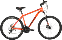 Велосипед Stinger Element Evo 27AHD.ELEMEVO.16OR1 (16, оранжевый) -