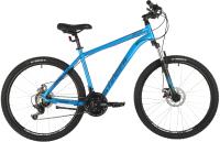 Велосипед Stinger Element Evo 27AHD.ELEMEVO.20BL1 (20, синий) -