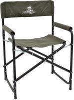 Кресло складное Кедр SK-01 (сталь) -