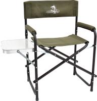 Кресло складное Кедр SK-04 (сталь) -