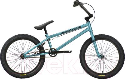 Велосипед STARK Madness BMX 4 2021