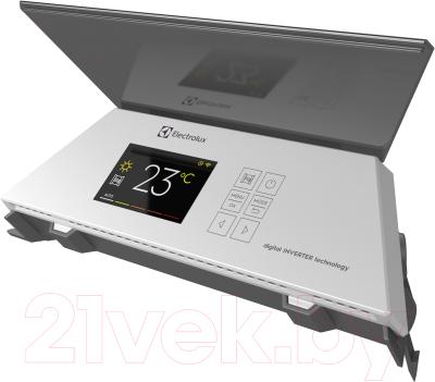 Термостат для климатической техники Electrolux Transformer Digital Inverter ECH/TUI3