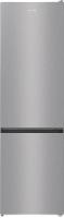 Холодильник с морозильником Gorenje NRK6201ES4 -