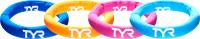 Тренажер для плавания TYR Dive Rings / LSTSRNG -