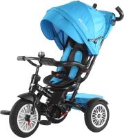 Детский велосипед Farfello YLT-6188 (синий) -