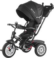 Детский велосипед Farfello YLT-6188 (черный) -