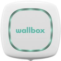 Зарядная станция для электромобиля Wallbox Pulsar Type 2 / WBPL-0-2-4-0-001-A (белый) -