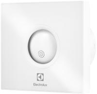 Вентилятор вытяжной Electrolux Rainbow EAFR-150TH с таймером и гигростатом (White) -