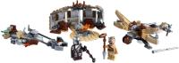Конструктор Lego Star Wars Испытание на Татуине / 75299 -