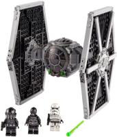 Конструктор Lego Star Wars Имперский истребитель СИД / 75300 -