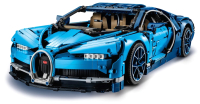 Конструктор Lego Bugatti Chiron / 42083 -