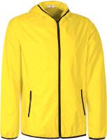 Ветровка детская 2K Sport Optimal / 113013J (YM, желтый) -