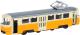 Трамвай игрушечный Автопанорама JB1251425 -