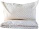 Комплект постельный детский Martoo Comfy С / CMS-3-BG (бежевый горох) -