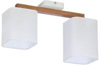 Потолочный светильник TK Lighting Tora White 4162 -