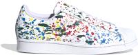 Кроссовки Adidas Superstar / FX5537 (р-р 7.5, белый) -