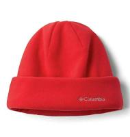 Шапка Columbia 62641613LX / 1862641-613 (L/XL, красный) -