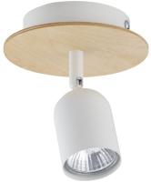 Потолочный светильник TK Lighting Top Wood 3294 -