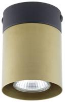 Потолочный светильник TK Lighting Vico Gold 6508 -