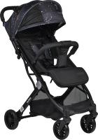 Детская прогулочная коляска Farfello Comfy Go / CG (космический) -