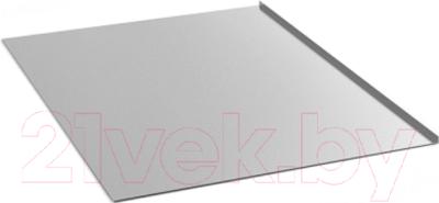 Предтопочный лист Везувий Зеркальный 0.5мм