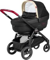Детская универсальная коляска Peg-Perego Book 500 Elite Modular Book 51 S Fiat500 3 в 1 -