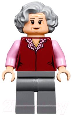 Конструктор Lego Harry Potter Хогвартс-экспресс / 75955
