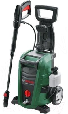 Фото - Мойка высокого давления Bosch UniversalAquatak 130 + Car Kit мойка высокого давления