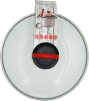 Крышка стеклянная DomiNado CP280 -