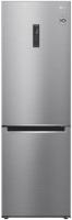 Холодильник с морозильником LG DoorCooling+ GA-B459MMQM -