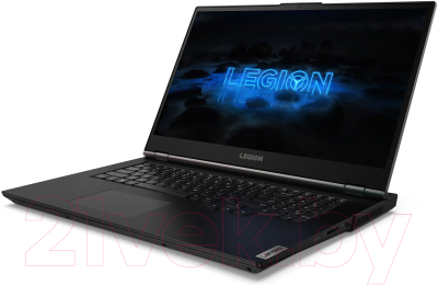 Игровой ноутбук Lenovo Legion 5 17IMH05 (82B3004XRE)