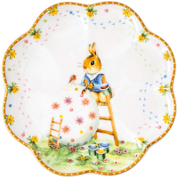 Блюдо Villeroy & Boch Annual Easter Edition / 14-8627-6599 -