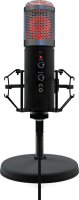 Микрофон Ritmix RDM-260 USB (черный) -