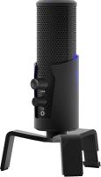 Микрофон Ritmix RDM-290 USB (черный) -