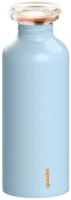 Бутылка для воды Guzzini On The Go / 116701134 (голубой) -