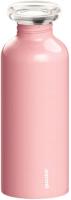 Бутылка для воды Guzzini On The Go / 11670135 (розовый) -