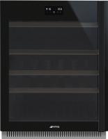 Встраиваемый винный шкаф Smeg CVI638LWN3 -