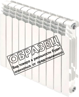 Радиатор алюминиевый Ferroli Proteo HP 600 (7 секций) -