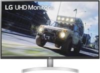 Монитор LG 32UN500-W -