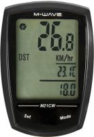 Велокомпьютер M-Wave M21W / 244750 -