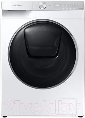 Стиральная машина Samsung WW90T986CSH/LP