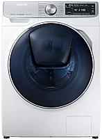Стирально-сушильная машина Samsung WD90N74LNOA/LP -